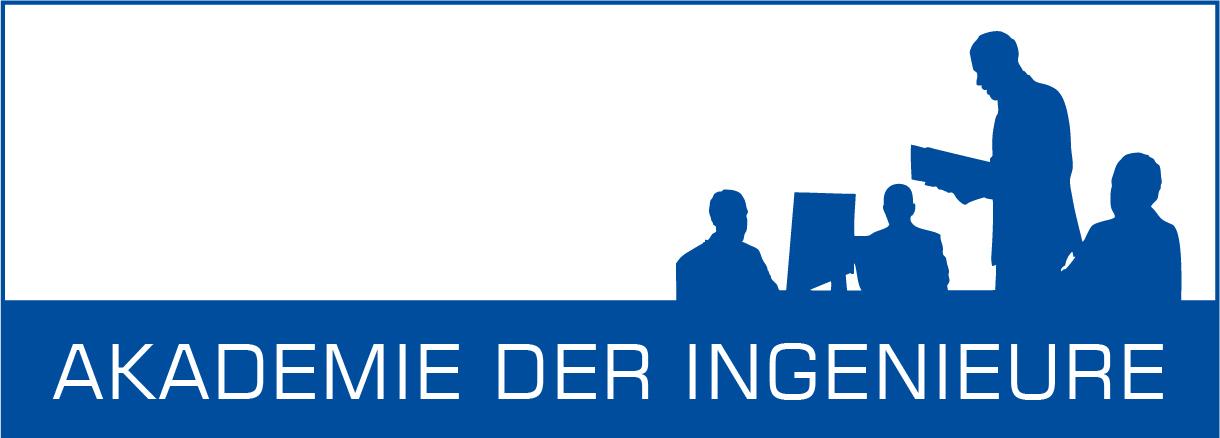 Akademie der Ingenieure Logo