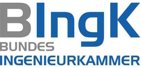 Bundesingenieurkammer Logo