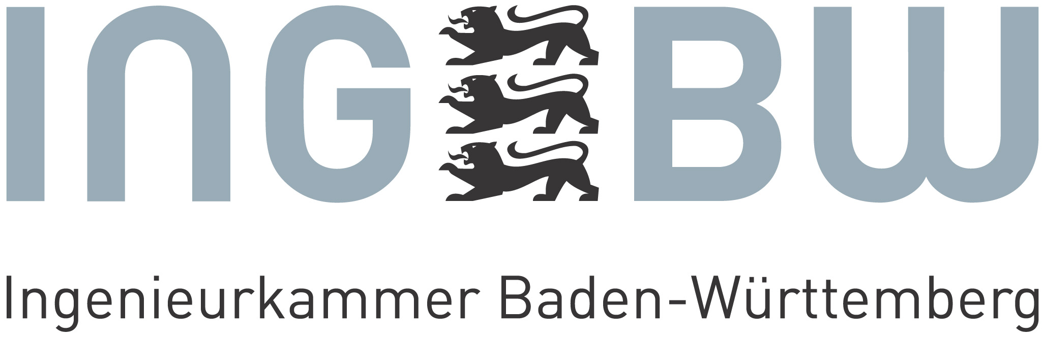 Ingenieurkammer Baden-Württemberg Logo