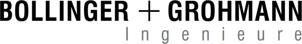 Bollinger + Grohmann Ingenieure Logo