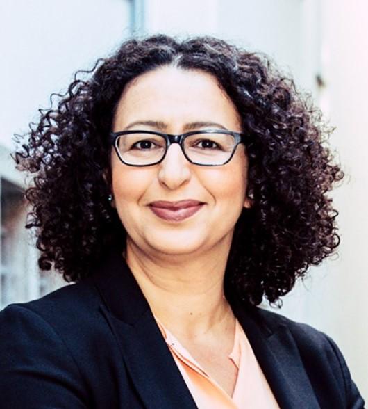 Lamia Messari-Becker